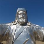 «Генетические потомки Чингиз-хана»