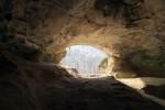 Пещера Виндия, место обнаружения хорватского неандертальца (Фото - Википедия).