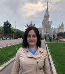 Анастасия Агджоян