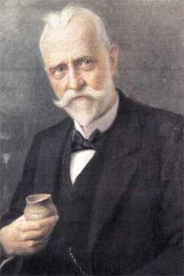 Густав Косинна (1858-1931)