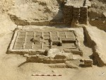 Погребальный сад в Дра-Абу-эль-Нага