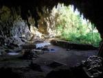 Пещера Лианг Буа на о-ве Флорес