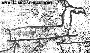 altasmallmooseheadboatbw