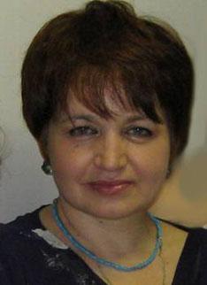Балановская
