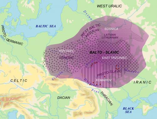 Balto-Slavic_lng