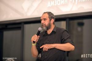 Олег Двуреченский (фото Антропогенез.ру)