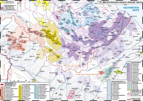 Fig1_Lezgian_map_from_Koryakov_2006