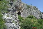 Пещера Страшная (фото предоставлено Я.В.Кузьминым).