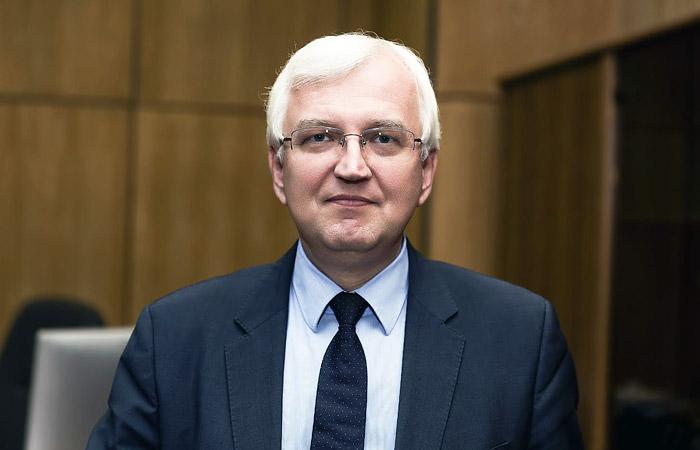 директор МГНЦ  д.м.н., член-корр. РАН Сергей Иванович Куцев (фото пресс-службы МГНЦ)