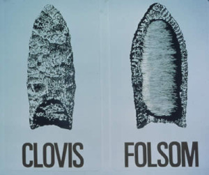 new-paleoindian_clovis_folsom_points