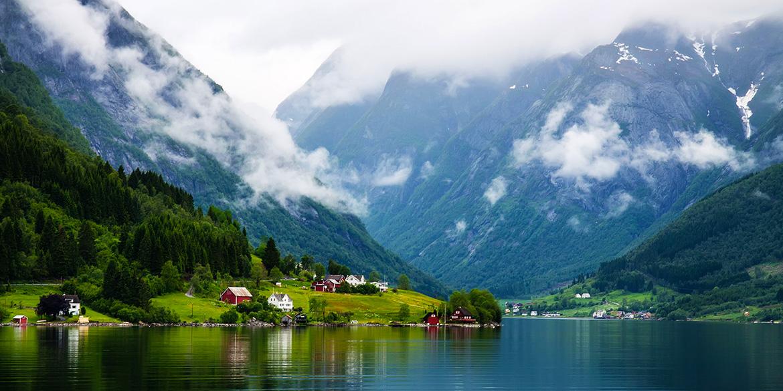 Norway_opisanie