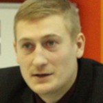 Евгений Леонидович Матюшонок