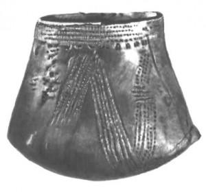 Шнур керамика