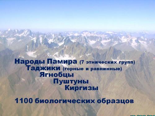 Слайды про Таджикистан-!