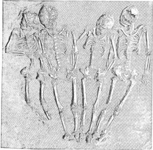 Захоронение мариупольского типа