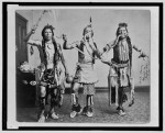 Индейцы пуэбло