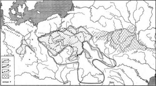 карта-слав