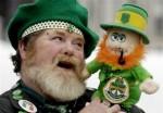 совр ирландец