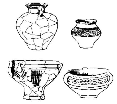 типы керамики
